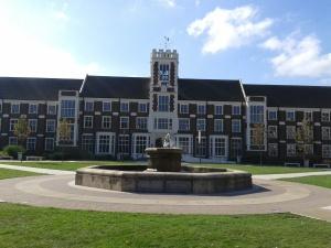 Loughborough Campus