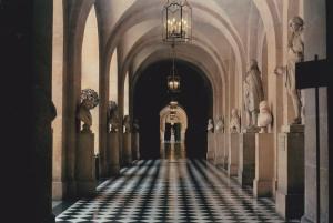 Hall of Kings - Versailles