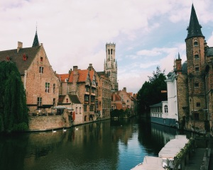 Brugge is Beautiful