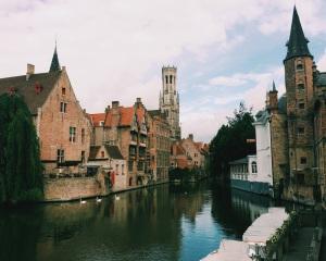 Brugge is Beautiful