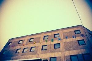 KTH architecture school
