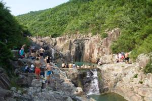 Sai Kung Rock Pool