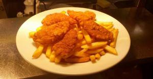 Deep fried goodness.