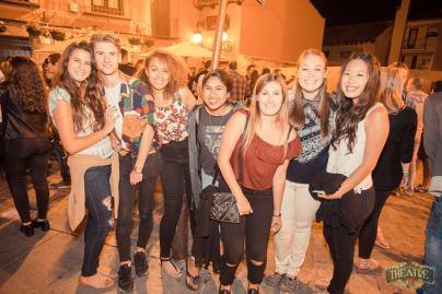 Sleepless Nights Credit: Canavans-Theatre Segovia, 10 September 2015