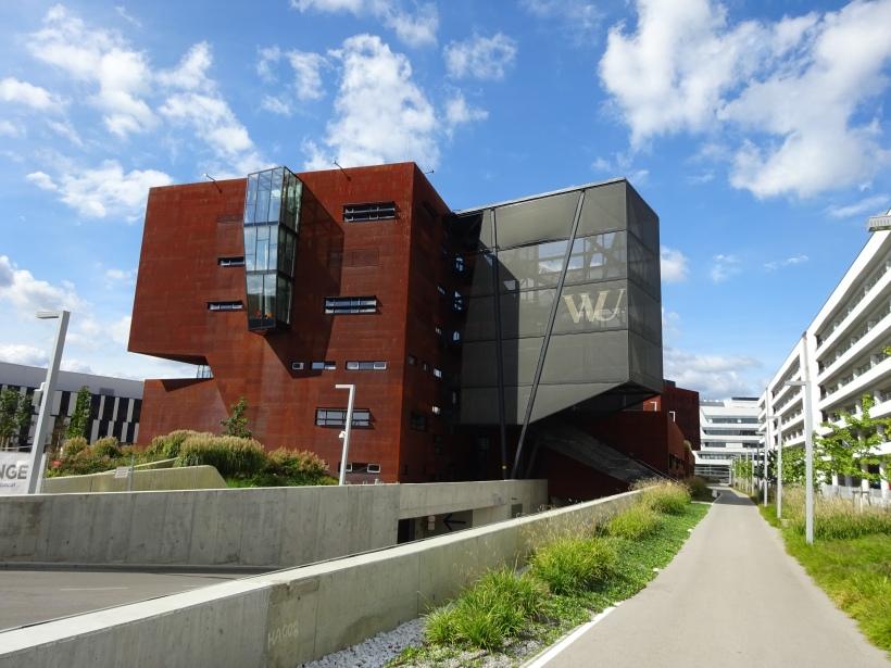 WU - Vienna University of Economics & Business