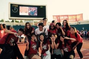 Day 2: Post Ko Yon Jeon