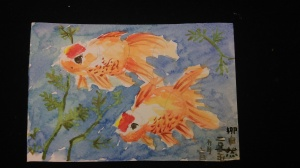 Free chinese painting workshop