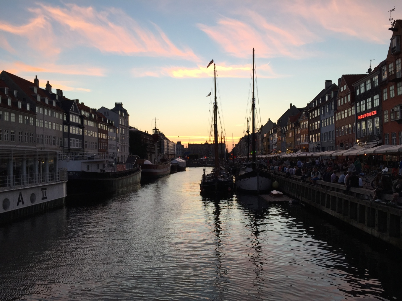 Nyhavn Magic