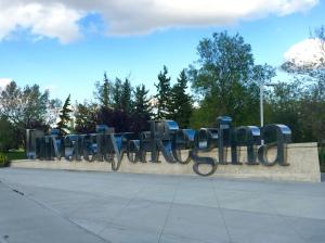 The University of Regina