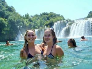 Croatia !