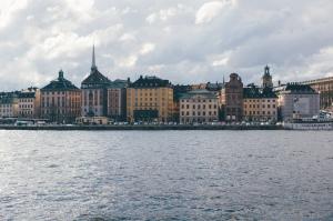 Sweden town 1