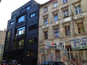 Berlin - city of contradictions