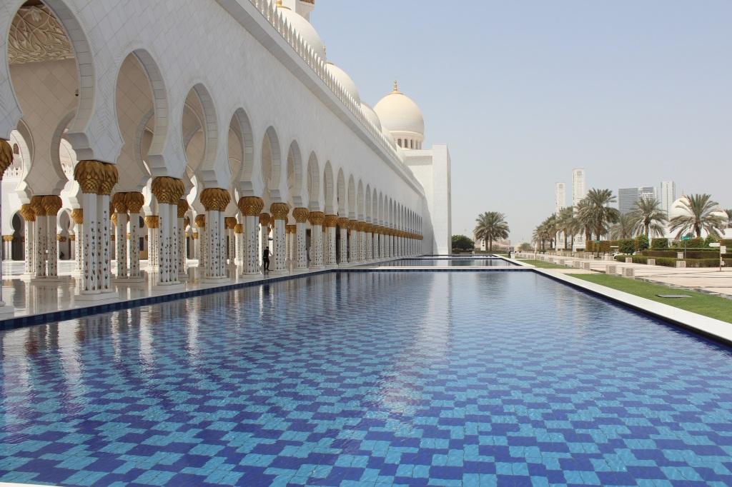 Dubai/Abu Dhabi
