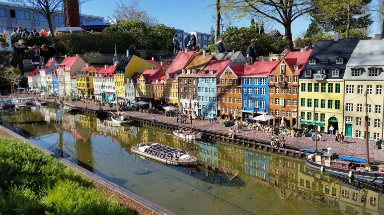 Legoland Nyhavn