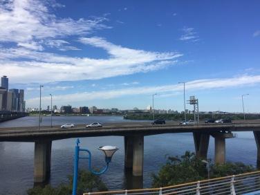 More Han River!