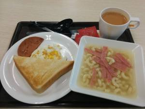 breakfast-options-offered-in-ac1-cafeteria