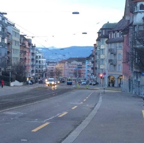 Beautiful Zürich