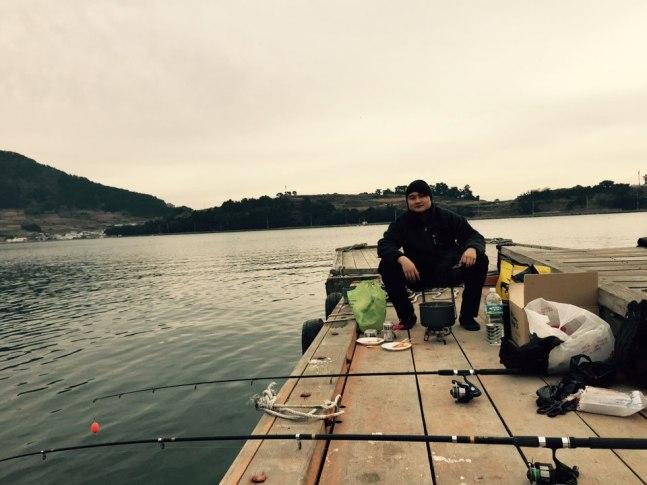 Ddagseom Fishing