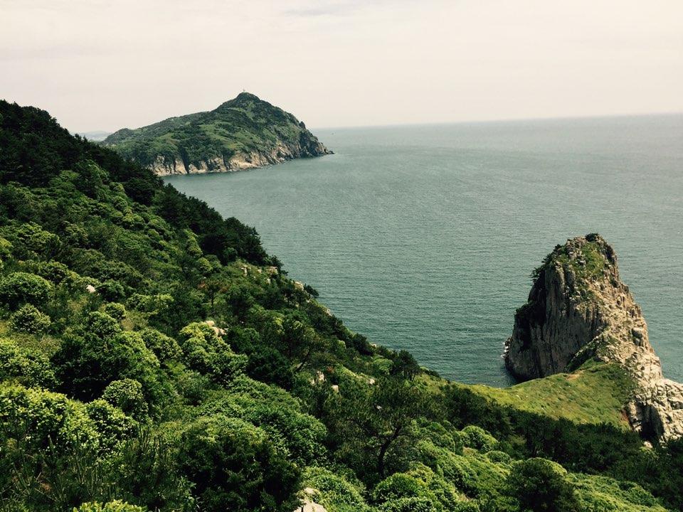 Somaemuldo Island 2