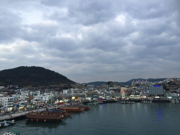 Tongyeong City JeongryangDong