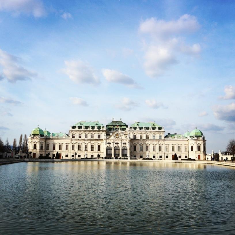Winterpalais - Vienna