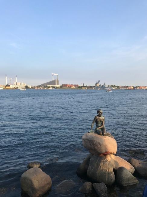 Little Mermain-Copenhagen