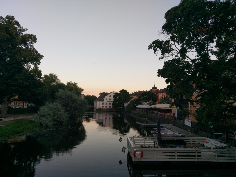 Photo 1 (River)